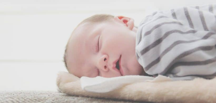 How-to-Get-Your-Baby-to-Sleep